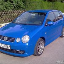 Mitglieder-Profil von Lycris(#9380) aus München - Lycris präsentiert auf der Community polo9N.info seinen VW Polo