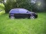 Polo 9N3 Black Edition von BlackPearl