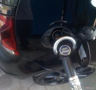 Polo 9N3 Black Edition von Dieselaktivist