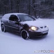 Polo 9N3 Black Edition von Schokocreme87