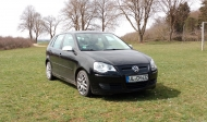 Polo 9N3 BlueMotion von -creez-