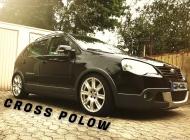 Polo 9N3 Cross von Cross-QD