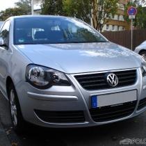 Mitglieder-Profil von bea(#13532) aus Velbert - bea präsentiert auf der Community polo9N.info seinen VW Polo