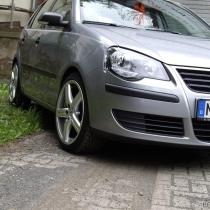 Mitglieder-Profil von Goal(#12053) aus Kirchhain - Goal präsentiert auf der Community polo9N.info seinen VW Polo