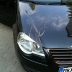 Striping auf der Haube :-) gibts aber nich mehr da ich von VW eine neue Haube auf garantie bekommen habe ;-)