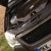 Das Bild is schon älter mit Brauner Front und lackierter Motorabdeckung in Mini Braun ( Hot Chocolate Met.)  Ist aber schon wieder in Ori farbe :-) Die Motorabdeckung ist mittlerweile in R32 Blau ;-)