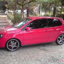 Mitglieder-Profil von 0308(#10966) aus Porec - 0308 präsentiert auf der Community polo9N.info seinen VW Polo