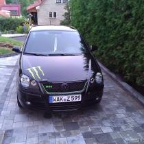 Mitglieder-Profil von 13izzard(#8223) aus Treffurt - 13izzard präsentiert auf der Community polo9N.info seinen VW Polo