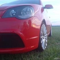 Mitglieder-Profil von bissafuh(#9097) - bissafuh präsentiert auf der Community polo9N.info seinen VW Polo