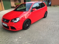 Polo 9N3 GTI CUP Edition von isik18