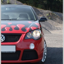 Mitglieder-Profil von MSC(#14453) aus Oerlenbach - MSC präsentiert auf der Community polo9N.info seinen VW Polo