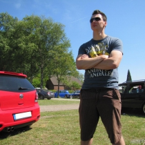 Mitglieder-Profil von turbo(#10415) aus Oberhof - turbo präsentiert auf der Community polo9N.info seinen VW Polo