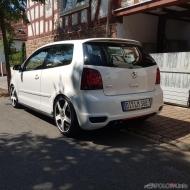 Polo 9N3 GTI von Marie220388