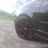 Polo 9N3 GTI von P77