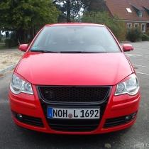 Mitglieder-Profil von llultrall(#13011) aus Georgsdorf - llultrall präsentiert auf der Community polo9N.info seinen VW Polo