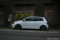 Mitglieder-Profil von WhiteBlack(#551) aus Heidelberg - WhiteBlack präsentiert auf der Community polo9N.info seinen VW Polo