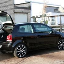 Mitglieder-Profil von wow4ik(#7016) aus Burgdorf - wow4ik präsentiert auf der Community polo9N.info seinen VW Polo