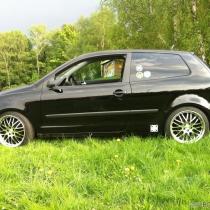 Mitglieder-Profil von VW FREUND 4ever(#12699) - VW FREUND 4ever präsentiert auf der Community polo9N.info seinen VW Polo