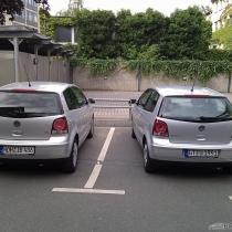 Mitglieder-Profil von Aerox(#17372) aus Harsewinkel - Aerox präsentiert auf der Community polo9N.info seinen VW Polo