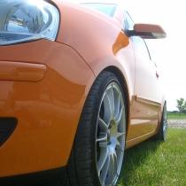 Mitglieder-Profil von Cologne-Chris(#17484) aus Köln - Cologne-Chris präsentiert auf der Community polo9N.info seinen VW Polo