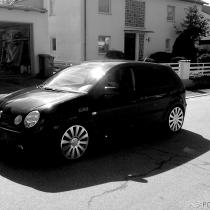 Mitglieder-Profil von crime(#15635) - crime präsentiert auf der Community polo9N.info seinen VW Polo