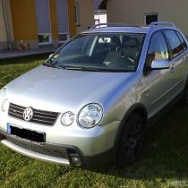 Mitglieder-Profil von donnseba(#17210) - donnseba präsentiert auf der Community polo9N.info seinen VW Polo