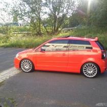 Mitglieder-Profil von frodo2083(#11604) aus Ilmenau - frodo2083 präsentiert auf der Community polo9N.info seinen VW Polo