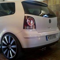 Mitglieder-Profil von G_T_I(#18044) - G_T_I präsentiert auf der Community polo9N.info seinen VW Polo