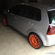 Polo GTI Umbau von Scofield