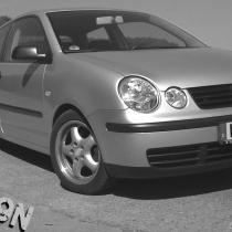 Mitglieder-Profil von huppelkupp(#17382) - huppelkupp präsentiert auf der Community polo9N.info seinen VW Polo