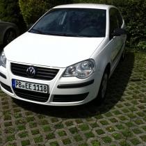 Mitglieder-Profil von jaqbubu(#17590) aus Paderborn - jaqbubu präsentiert auf der Community polo9N.info seinen VW Polo