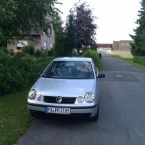 Mitglieder-Profil von JoePhanDro(#17443) aus Minden - JoePhanDro präsentiert auf der Community polo9N.info seinen VW Polo