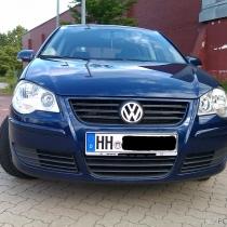 Mitglieder-Profil von kl(#17518) aus Hamburg - kl präsentiert auf der Community polo9N.info seinen VW Polo
