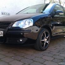 Mitglieder-Profil von Kneul84(#14694) aus Kirchhain - Kneul84 präsentiert auf der Community polo9N.info seinen VW Polo