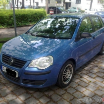 Mitglieder-Profil von Kujaa(#14133) aus Augsburg - Kujaa präsentiert auf der Community polo9N.info seinen VW Polo
