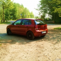 Mitglieder-Profil von Maciek(#16875) aus Kassel - Maciek präsentiert auf der Community polo9N.info seinen VW Polo