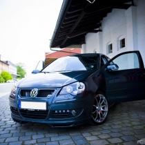 Mitglieder-Profil von Mou2105(#16985) aus Oberasbach - Mou2105 präsentiert auf der Community polo9N.info seinen VW Polo