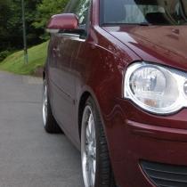 Mitglieder-Profil von nichtlustig(#14695) - nichtlustig präsentiert auf der Community polo9N.info seinen VW Polo