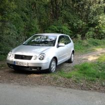 Mitglieder-Profil von Nitroo(#11788) - Nitroo präsentiert auf der Community polo9N.info seinen VW Polo