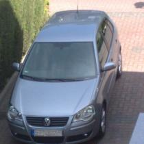 Mitglieder-Profil von polo6793(#15597) - polo6793 präsentiert auf der Community polo9N.info seinen VW Polo