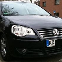 Mitglieder-Profil von polosportlinekr(#16599) aus Krefeld - polosportlinekr präsentiert auf der Community polo9N.info seinen VW Polo