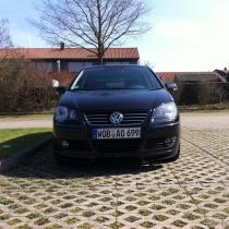Mitglieder-Profil von Razzz(#6374) aus Wolfsburg - Razzz präsentiert auf der Community polo9N.info seinen VW Polo
