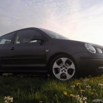 Mitglieder-Profil von Robzz(#14129) aus Finnentrop - Robzz präsentiert auf der Community polo9N.info seinen VW Polo