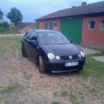 Mitglieder-Profil von sot0810(#17054) aus Ziethen - sot0810 präsentiert auf der Community polo9N.info seinen VW Polo