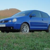 Mitglieder-Profil von TDI-96(#17146) - TDI-96 präsentiert auf der Community polo9N.info seinen VW Polo