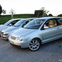 Mitglieder-Profil von tomislav21(#17021) - tomislav21 präsentiert auf der Community polo9N.info seinen VW Polo
