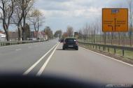 Polo Treffen Erfurt von Radarfalle