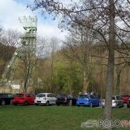 Polo-Treffen: Ruhrpott am Baldeney See Essen / Zeche Carl Funke 31.03.2012 von Sabrina