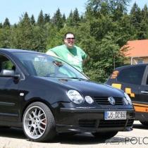 Mitglieder-Profil von 123zipser(#6480) aus Schopfheim - 123zipser präsentiert auf der Community polo9N.info seinen VW Polo
