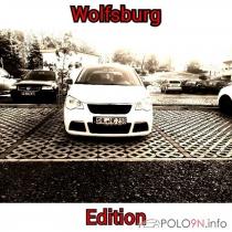 Mitglieder-Profil von 14 polo 9n3 16V(#22021) aus suhl - 14 polo 9n3 16V präsentiert auf der Community polo9N.info seinen VW Polo